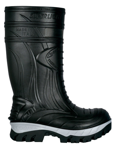 Thermic Black S5 CI HRO CR AN M SRC