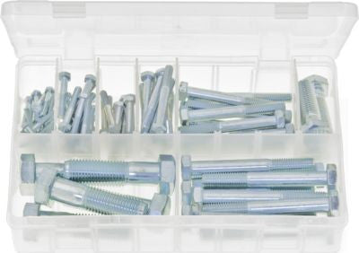 AB215 - Assortment Box of Bolts High Tensile - Metric