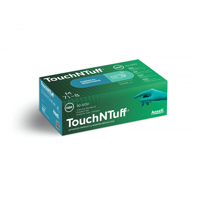 Ansell Touch N Tuff 92-600 Pack of 1000