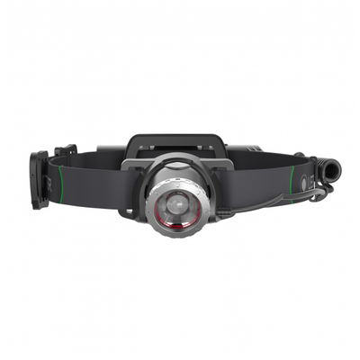 MH10 Rechargeable Headtorch LED LENSER