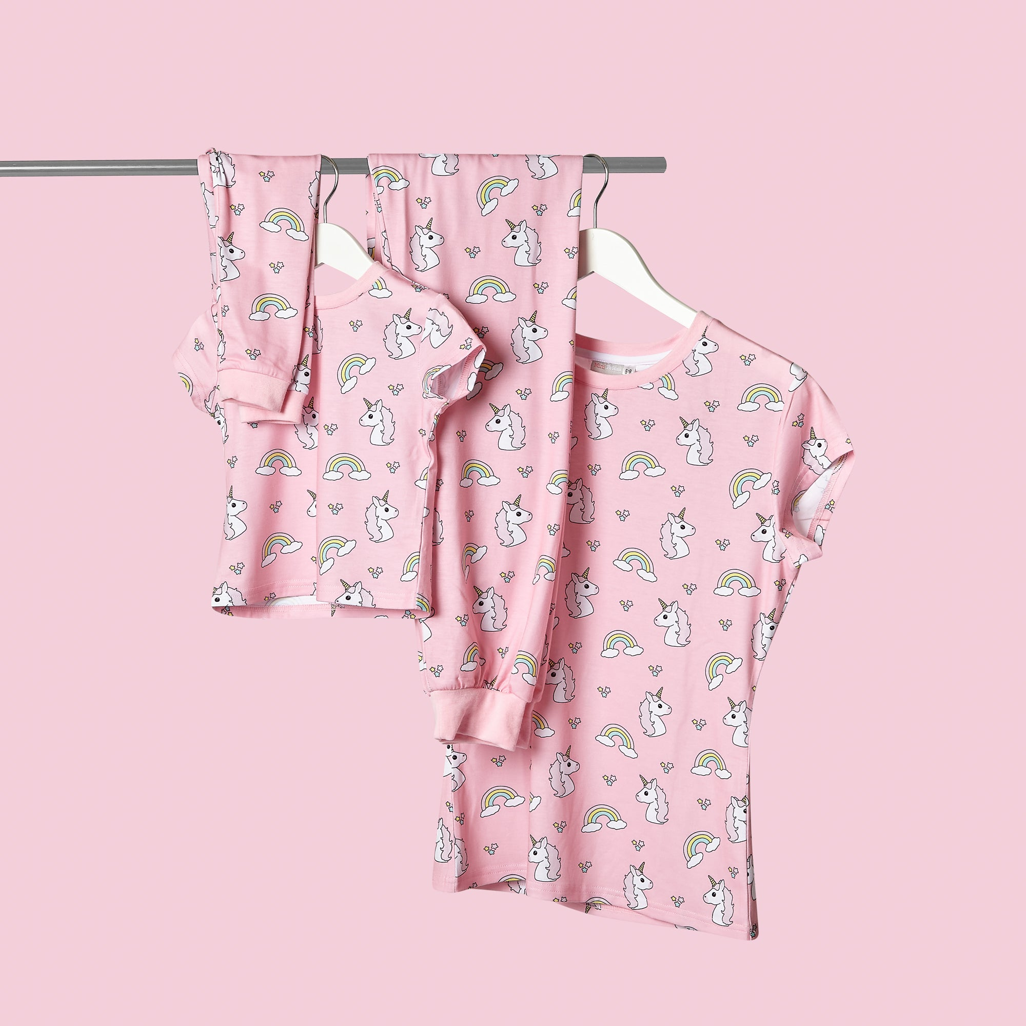 Pink unicorn pyjamas - ADULT
