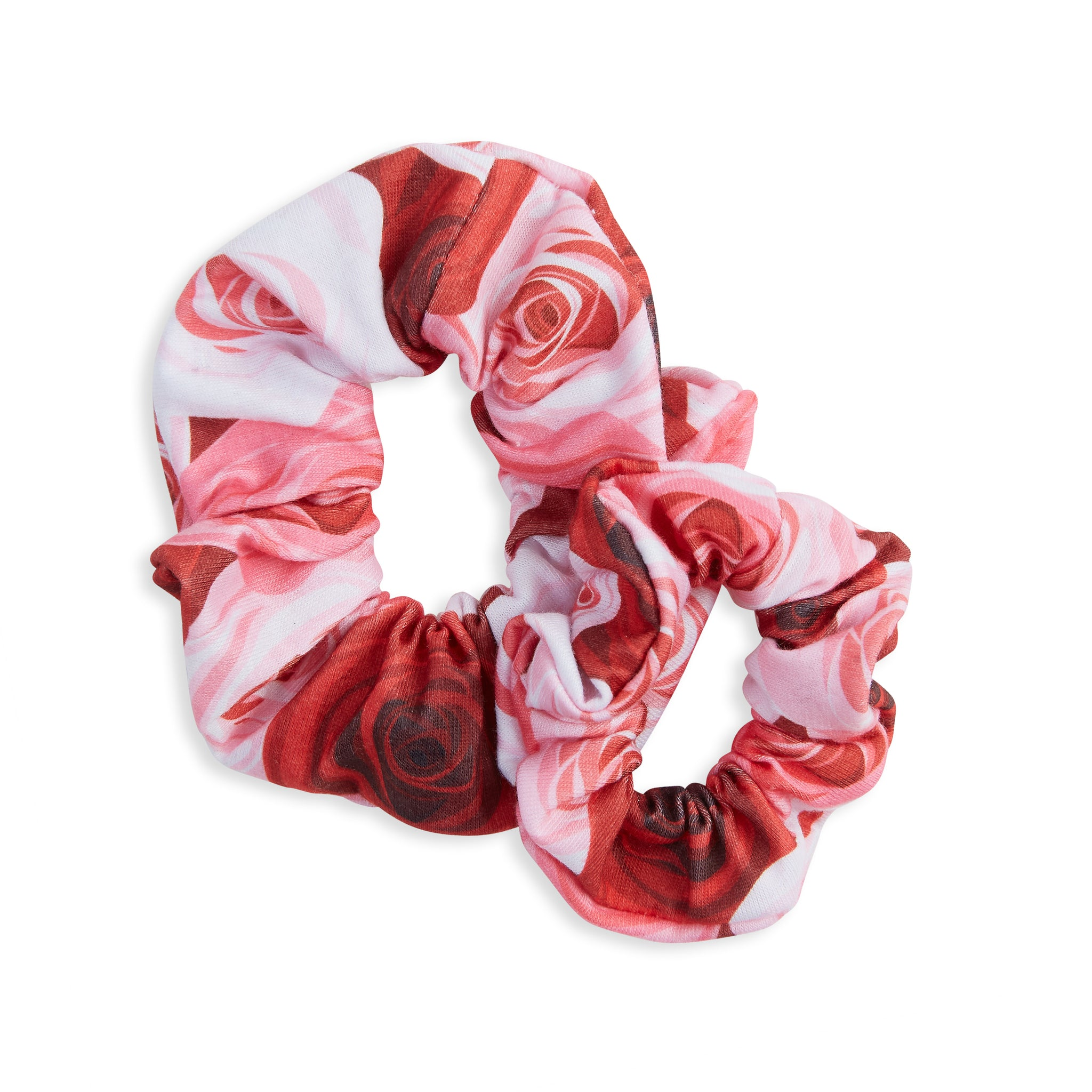 ROSE scrunchies - CHILD & ADULT