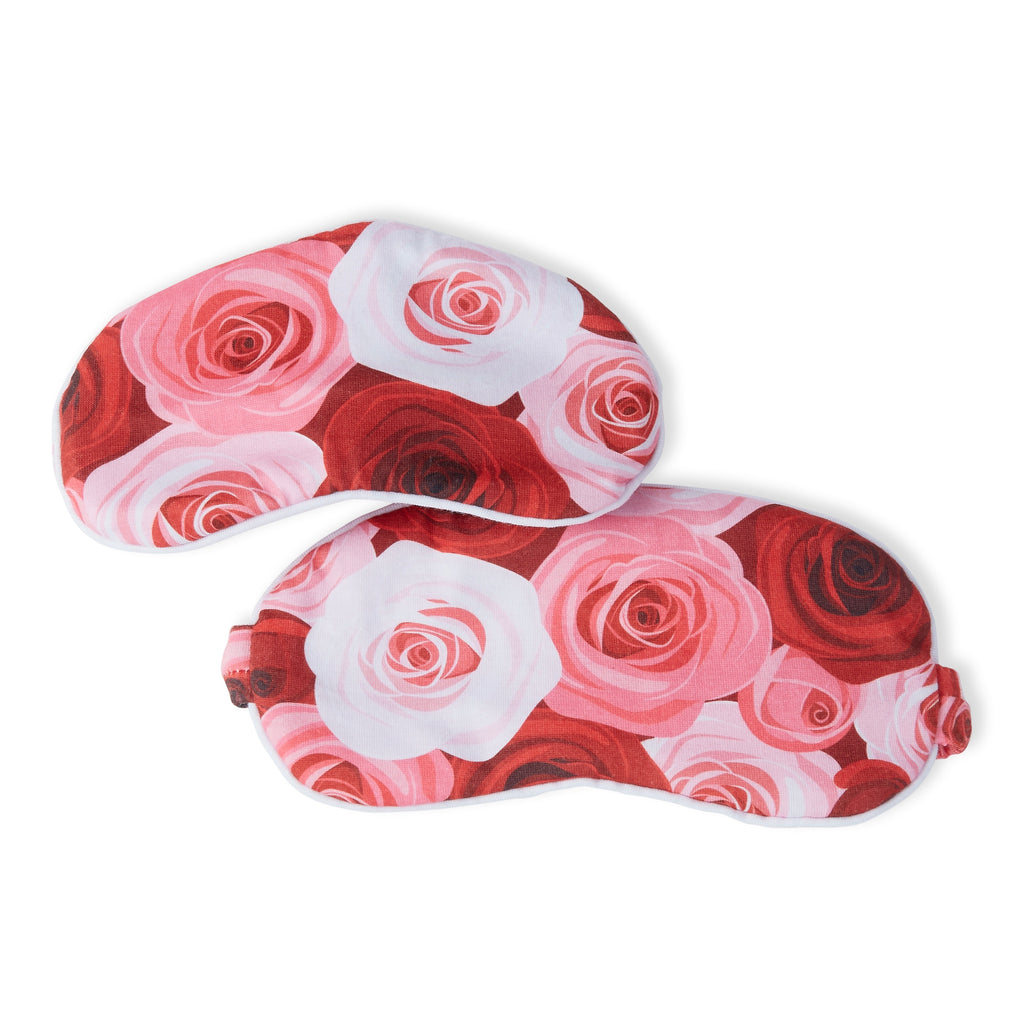 ROSE eye masks- CHILD & ADULT