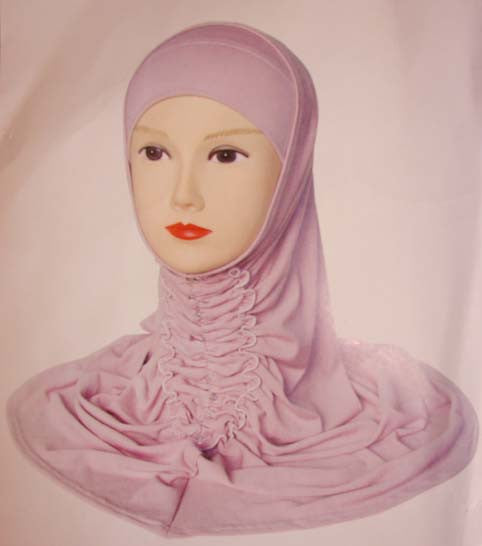 "The ""Noble"" womens Islamic Hijab"
