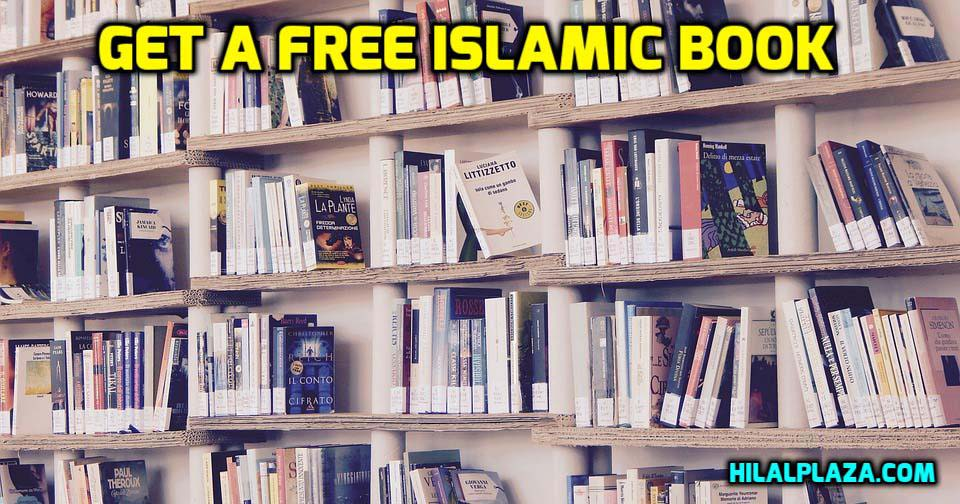 Free Islamic Book Offer