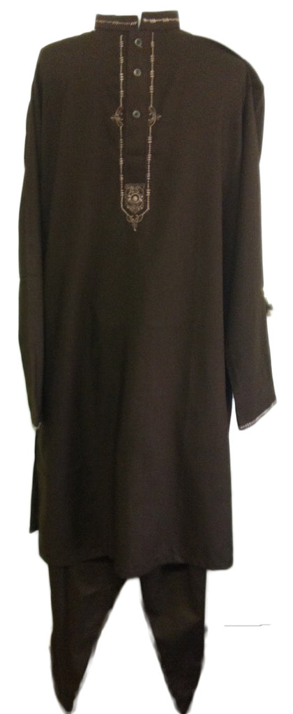 Pakistani Shalwar Kameez for Men - Arabic clothing