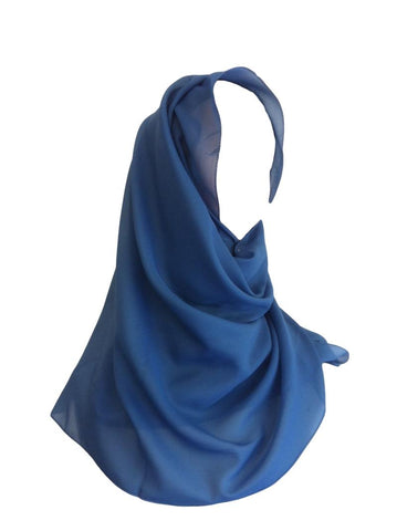 polyester shawl for Muslimah