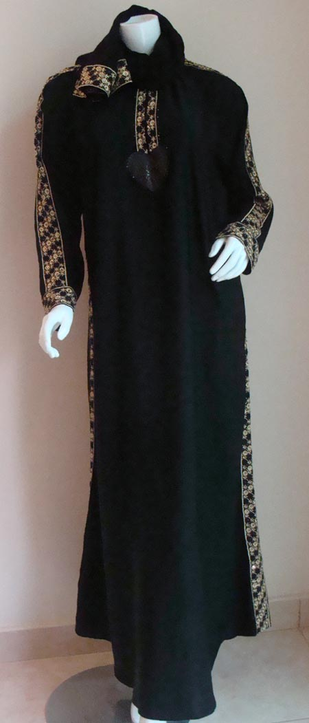 islamic clothing women