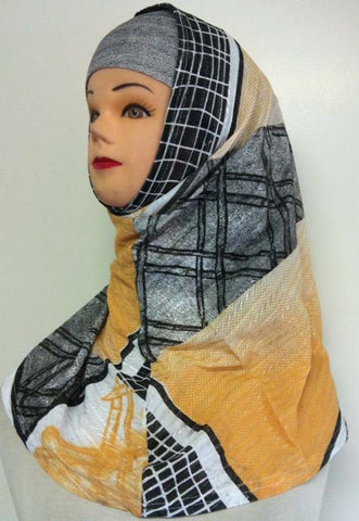 hijab wrap for women