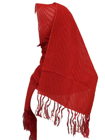 islamic party shawl for women
