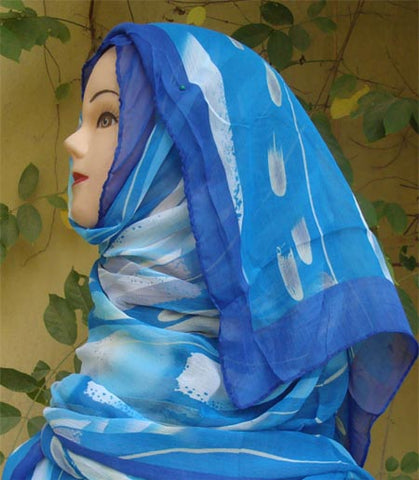 Turkish Shawls for women