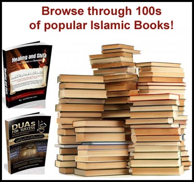 buy quran islamic books