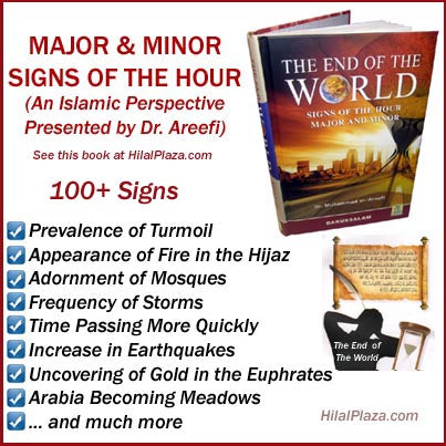 End of the World (Minor and Major Signs of the Hour)