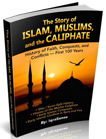 caliphate history