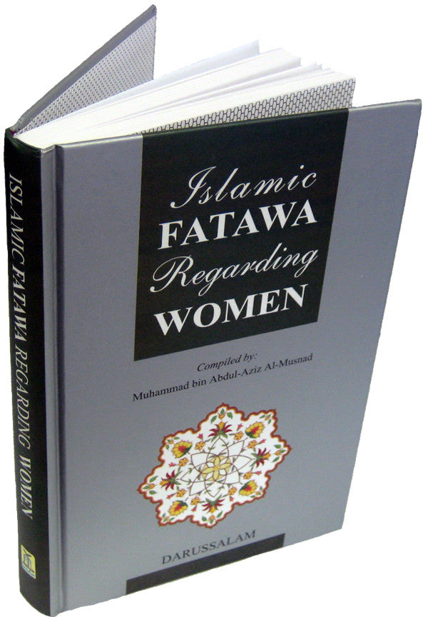 Islamic Fatawa Regarding Women - Arabic Islamic Shopping Store