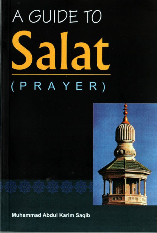 A Guide to Salat - Arabic Islamic Shopping Store