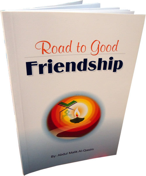 Road to Good Friendship - Arabic Islamic Shopping Store