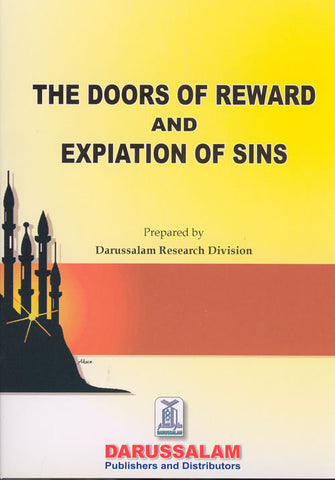 Doors of Reward and Expiation of Sins - Arabic Islamic Shopping Store