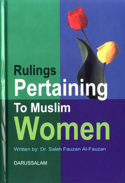 Muslim Women - Rulings Pertaining to Muslim Women - Arabic Islamic Shopping Store