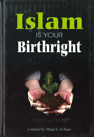 Islam is Your Birthright - Arabic Islamic Shopping Store