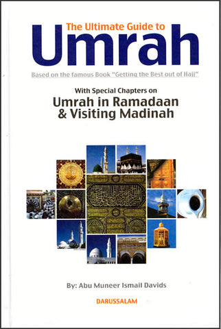 Ultimate Guide to Umrah - Arabic Islamic Shopping Store