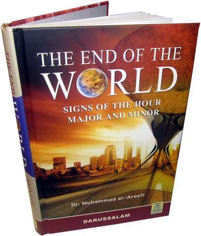 End of the World (Minor and Major Signs of the Hour) - Arabic Islamic Shopping Store