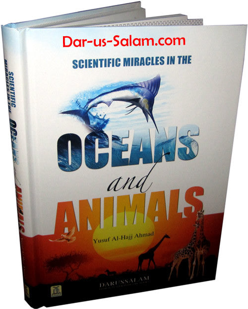 Scientific Miracles in the Oceans & Animals - Arabic Islamic Shopping Store
