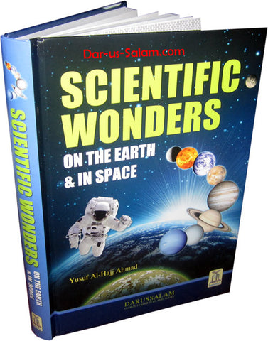 Scientific Wonders on the Earth & in Space - Arabic Islamic Shopping Store