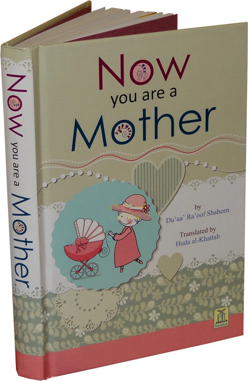 Now You Are a Mother - Arabic Islamic Shopping Store