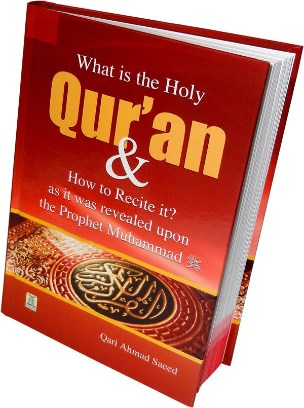 what is the holy quran how to recite islamic clothing and books