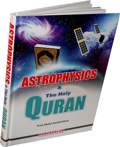 Astrophysics & The Holy Quran - Arabic Islamic Shopping Store