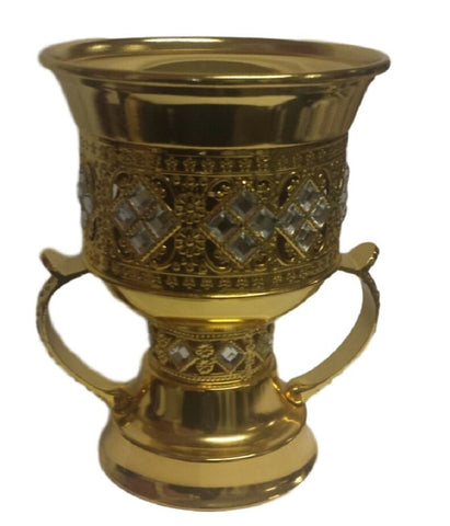 """Royal Decor"" Decorative Piece / Mabakhir Incense Burner - Arabic Islamic Shopping Store"