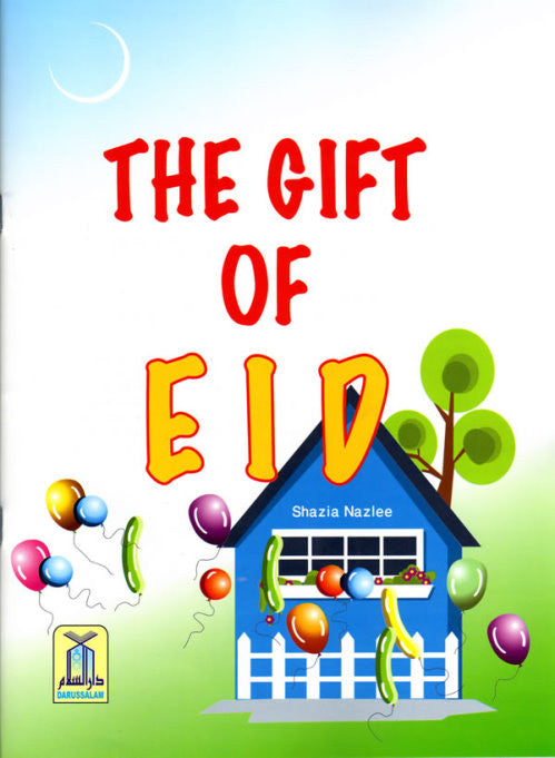 The Gift of Eid - Arabic Islamic Shopping Store