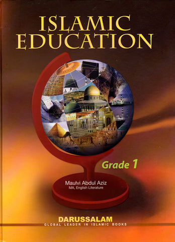Islamic Education Grade 1 - Arabic Islamic Shopping Store