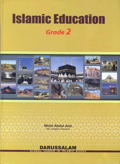 Islamic Education Grade 2 - Arabic Islamic Shopping Store