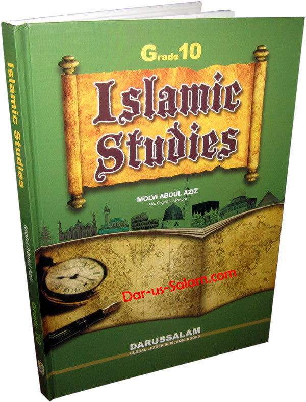 Islamic Studies Grade 11 - Arabic Islamic Shopping Store