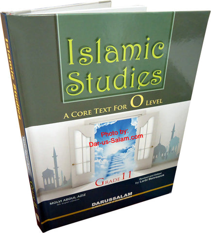 Islamic Studies Grade 12 - Arabic Islamic Shopping Store