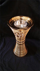 Royal Golden Mabakhir for Burning Incense from Saudi Arabia - Arabic Islamic Shopping Store - 2