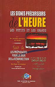 Les Signes Precurseurs De L'Heure - Islam - French Language - Arabic Islamic Shopping Store