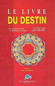 Le Livre Du Destin - Islam - French Language - Arabic Islamic Shopping Store