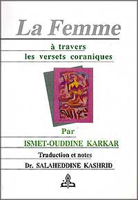 La Femme A Travers Les Versets Coraniques - Islam - Women - French Language - Arabic Islamic Shopping Store