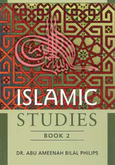 Islamic Studies Book 2 - General Islamic Studies - Arabic Islamic Shopping Store