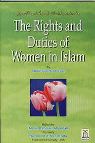 The Rights and Duties of Women In Islam - Islam - Women's Interest - Arabic Islamic Shopping Store
