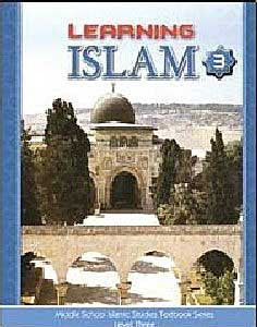 Learning Islam Textbook: Level 3 (8th Grade) - Islamic Studies for Children - Middle School - Arabic Islamic Shopping Store