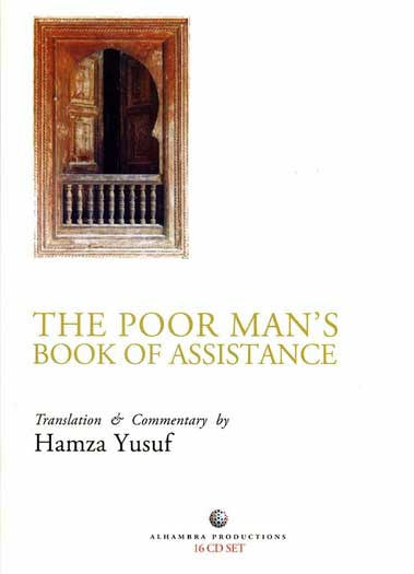 The Poor Man's Book of Assistance - Islamic Lectures - Arabic Islamic Shopping Store