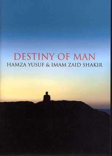Destiny of Man - Islamic Lectures - Arabic Islamic Shopping Store