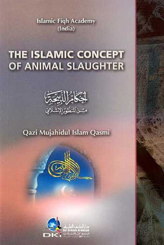The Islamic Concept of Animal Slaughter - Islam - General Topics - Arabic Islamic Shopping Store
