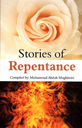 Stories of Repentance - Islamic - Repentance - Arabic Islamic Shopping Store