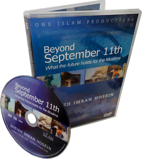 Beyond September 11th (DVD) - Arabic Islamic Shopping Store