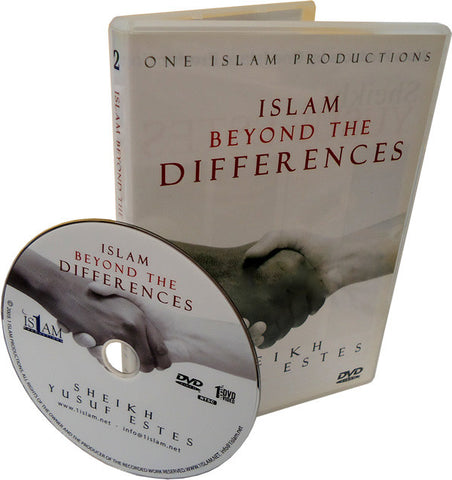 Islam - Beyond The Differences (DVD) - Arabic Islamic Shopping Store